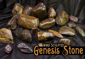Genesis Stone & Jasper