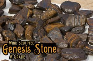 Genesis Stone / Jasper for Sale