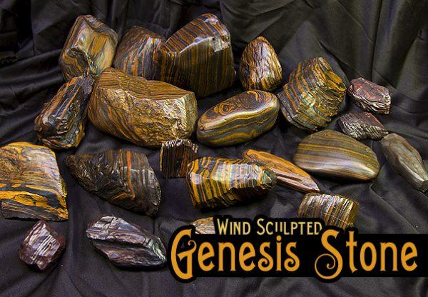 Genesis Stone for Sale