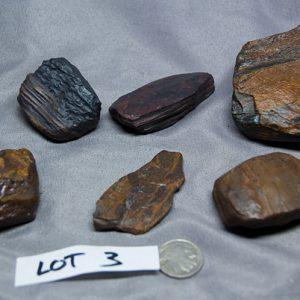 Genesis Pocket Stone