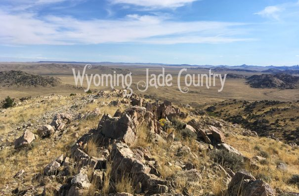 Wyoming Jade Country 2