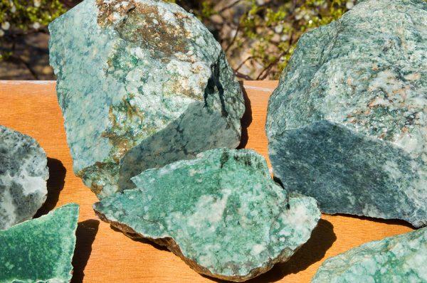 Snowflake Wyoming Jade for sale