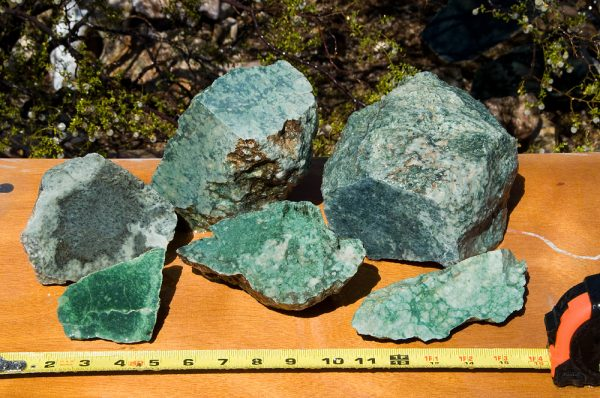 Snowflake Wyoming Jade for sale