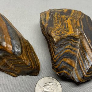 Miners Select Specimens